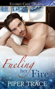 BREAKING NEWS! Fueling Her Fire now available!