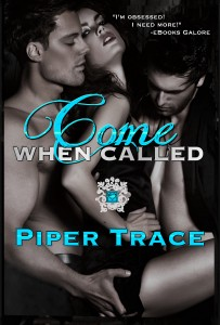 New Cover for Come When Called, the Complete Standalone Book