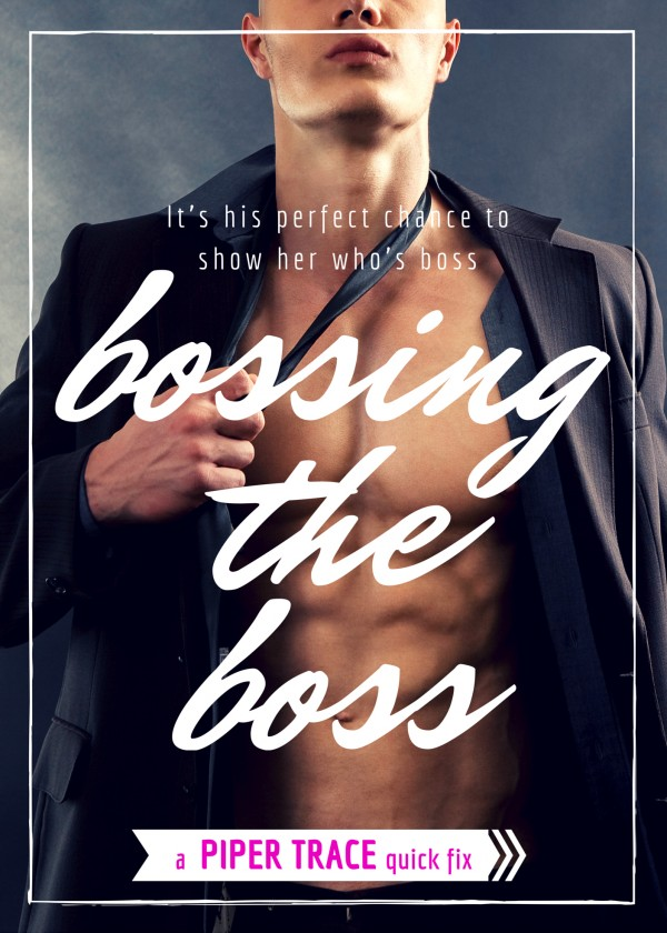 bossing the boss cover